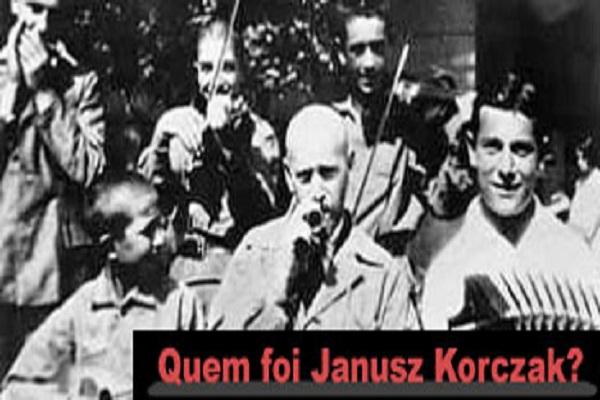 Janusz Korczak, Mártir da Educação