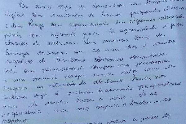 ESPOSA DE MAÇOM REVELA OPRESSÃO DO MARIDO