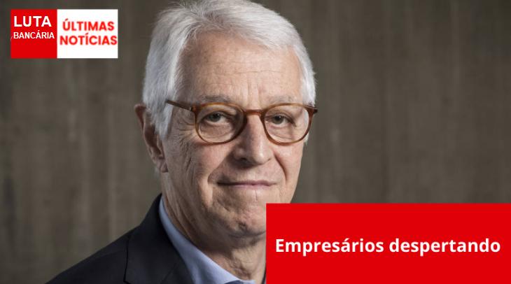 Dono da Natura defende impeachment de Bolsonaro, mas critica volta de Lula